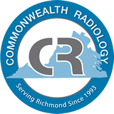 Commonwealth Radiology Logo