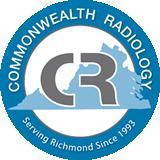 Commonwealth Radiology Logo