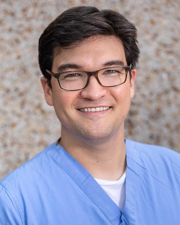 Dr. Nathan Ogden