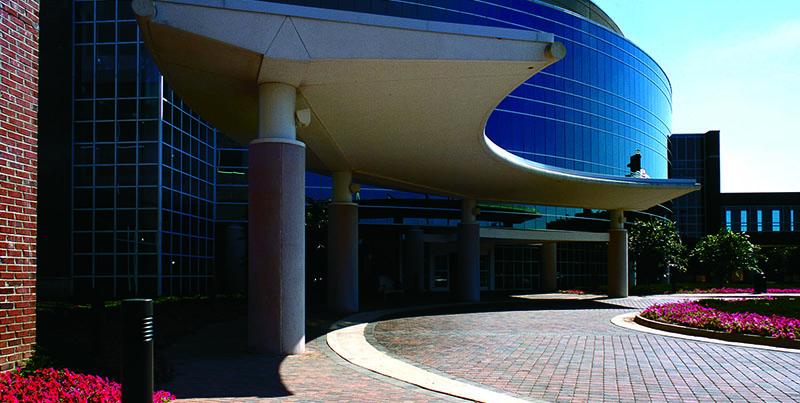 Memorial Regional Medical Center