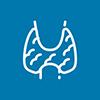 thyroid icon - thyroid ablation