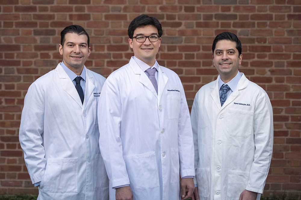 Commonwealth Interventional Radiology Doctors