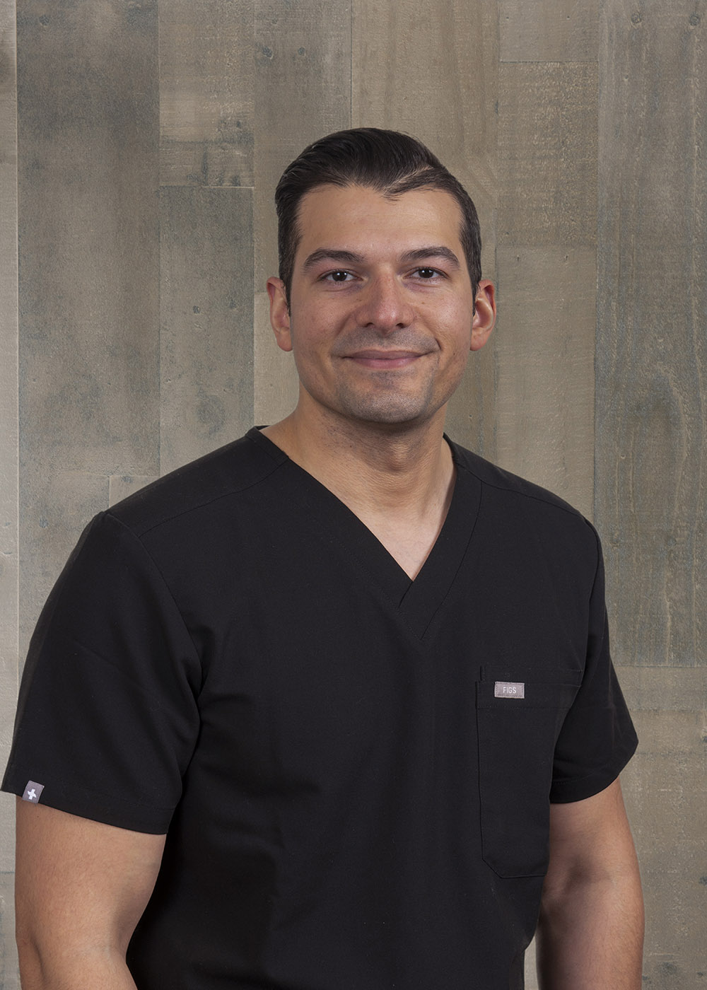 Dr. Jawad Hussain